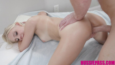 Braylin Bailey - Dick Comes Out And She Goes Bananas