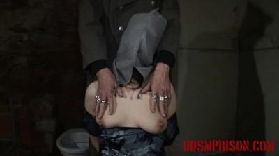 BDSM Prison Nadja