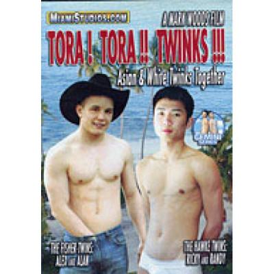 Tora! Tora!! Twinks!!!