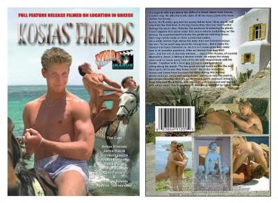 Kostas' Friends