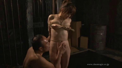 Confinement Room Teacher Slave Girl