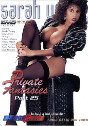Sarah Young Private Fantasies 25