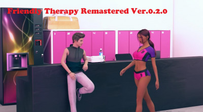 Friendly Therapy Remastered Ver.0.2.0