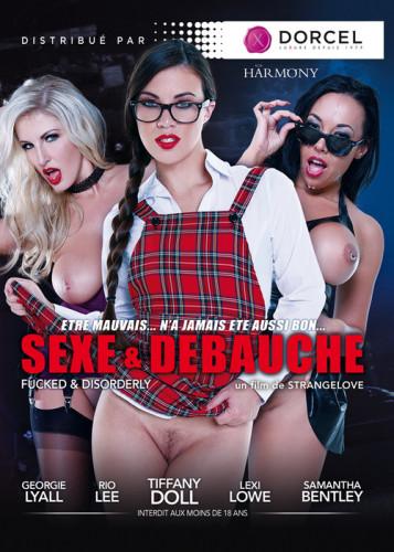 Sexe and Debauche