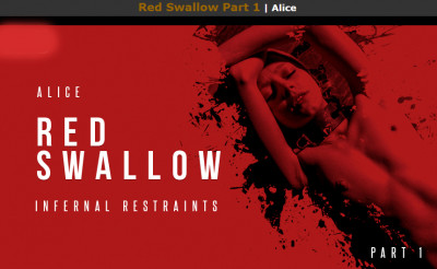 Infernalrestraints – Red Swallow Part 1