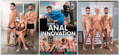 Description Anal Innovation