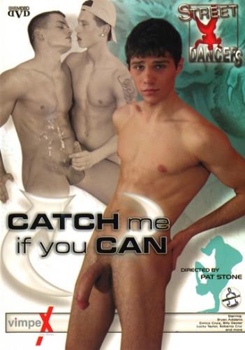 Description Bareback Catch Me If You Can - Bryan Addams, Enrico Cruiz, Billy Dexter