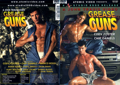 Grease Guns — Cody Foster, Chip Daniels, Marco Rossi (1993)