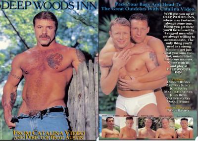 Catalina — Deep Woods Inn