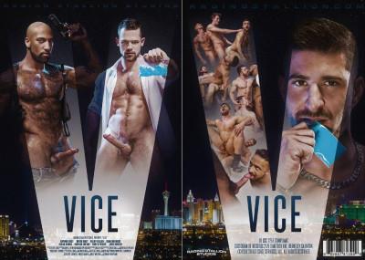 Vice (Raging Stallion)