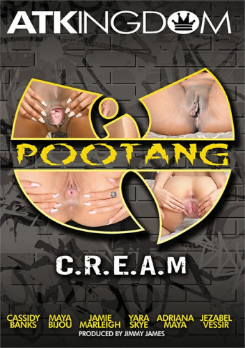Description ATK Pootang c.r.e.a.m
