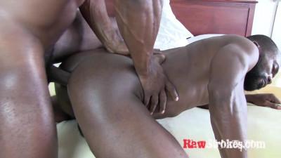 Description Troy Moreno & Afro Jax