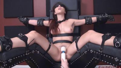 HD Bdsm Sex Videos No Mercy Orgasm Session