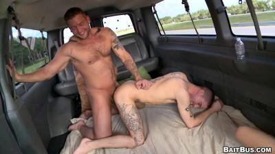 Bait Bus – Ty Roderick & Colby Jansen