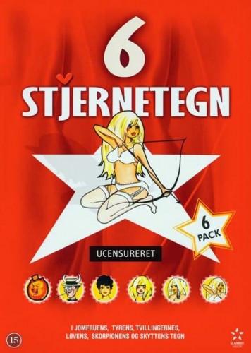 Description Denmark Zodiak Collection(70-s)