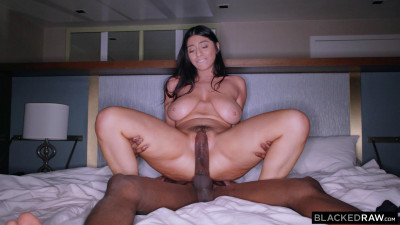 BlackedRaw – Violet Myers – Nothing To Lose