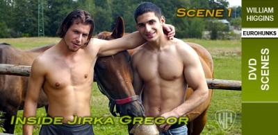 WHiggins - Inside Jirka Gregor, Scene 1 - Dvd Scenes - 02-05-2013