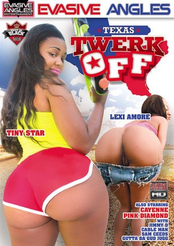 Texas Twerk Off (2044)
