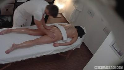 Description Czech Massage - Vol. 297