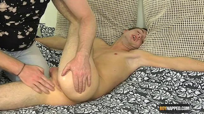 Dominic Tied & Fucked