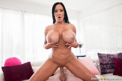 Sybil Stallone – A Whole Lotta Ass (2019)