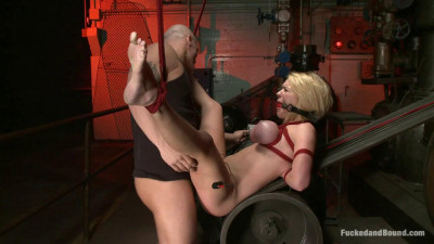 Fucked And Bound Video Collection 4