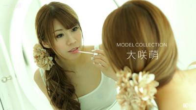 Description Moe Osaki