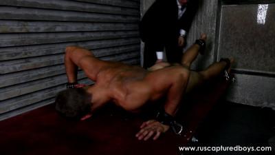 Sexual Harassment to Slave Zhenya - II