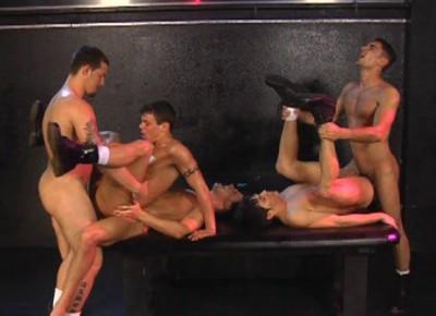 Description Big Dick Orgy At Club