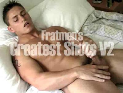 Fratmen's Greatest Shots 2