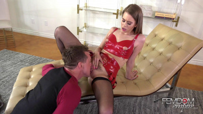Jill Kassidy - Blackmailed Boy-Toy
