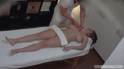 Czech Massage Scene number 349