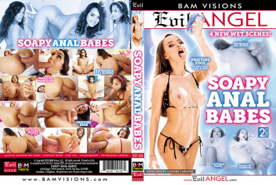 Description Soapy Anal Babes