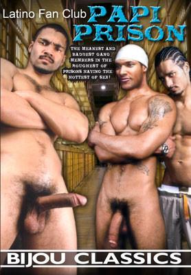 Bijou Classics — Latino Fan Club — Papi Prison