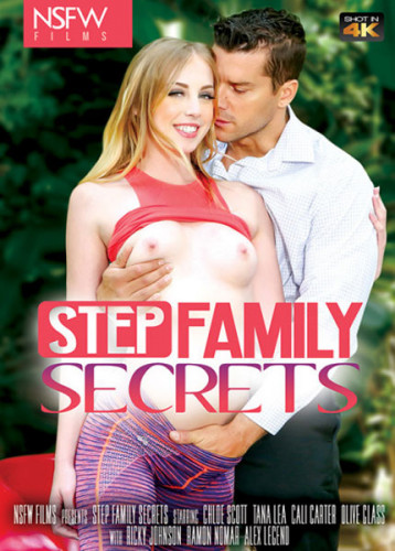 Step Family Secrets (2018)