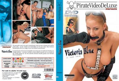Pirate Video DeLuxe part 2: Victoria Blue