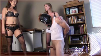 Mistress T Video Collection Part 26