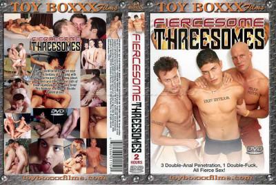Description Fiercesome Threesomes
