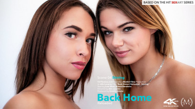Back Home Reloaded Ep. 4 - Stirring - FullHD 1080p