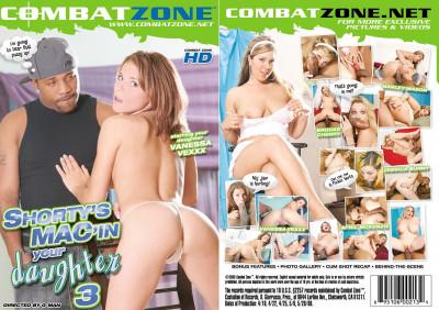 Combat Zone – Shortys Mac in Your  vol3 (2008)