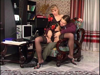 Pack2 - Uliya Tihomirova aka Streletskaya (2000-2007)