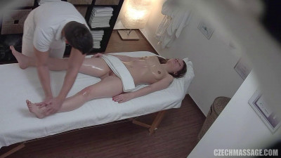 Czech Massage Scene number 312