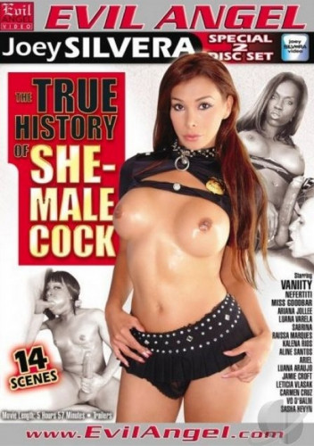 True History Of She Male Cock