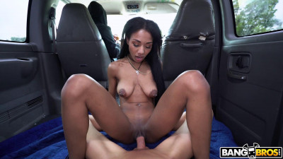 Alexis Avery — Good Ebony Pussy From This Bad Girlfriend (2018)