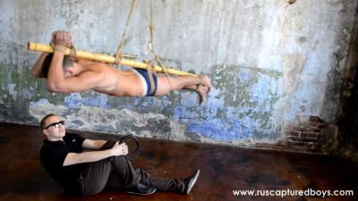 RusCapturedBoys - New Slave Yaroslav - All four parts