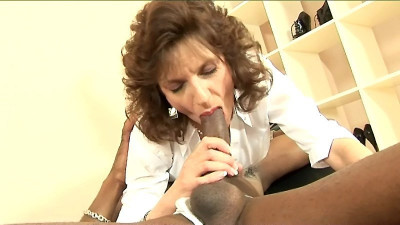 Lady Sonia - Black Stud and Cock Worship 2