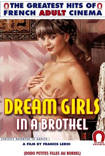 Dream Girls In A Brothel (1980) - Julia Perrin, Cathy Stewart