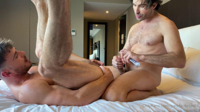 Michael Lucas Fucks Paddy O'Brian 2 Angles OnlyFans FHD