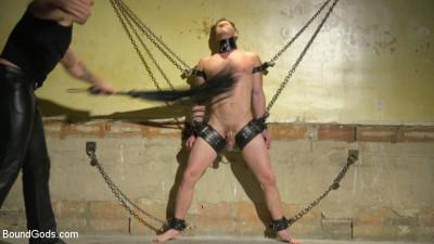 Description Returning House Slave Must Prove His Worth!