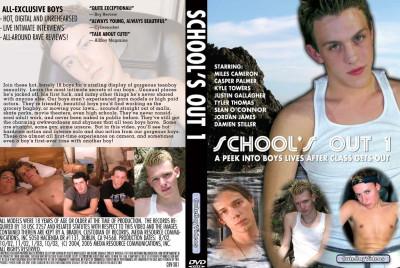 Description School's Out vol.1